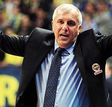 Fenerbahçe Ülker, Obradovic ile anlaştı!