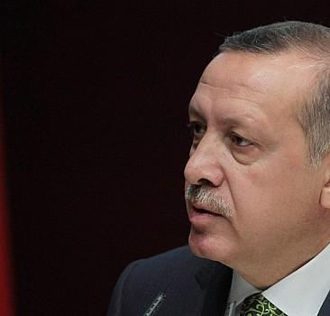Erdoğan: Artık eski Türkiye yok