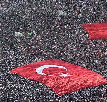 İşte Türkiye ve karşıtları