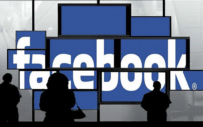 Facebook'a esir olduk