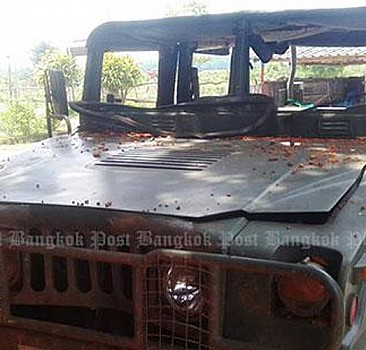 Patani'de Müslüman lidere suikast