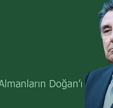 Aydın Doğan'la eski yazarı arasında düello başladı