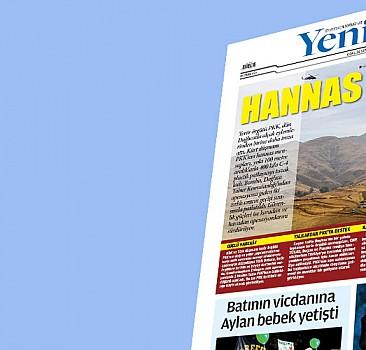 HANNAS PKK