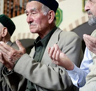 Kırım'da Hacc'a giden Müslüman sayısında rekor