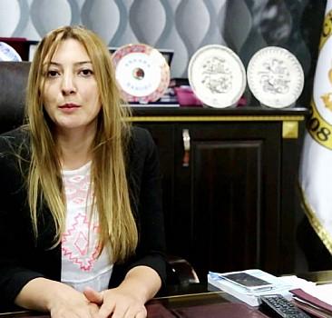 Hain DBP'li Leyla İmret'ten skandal sözler