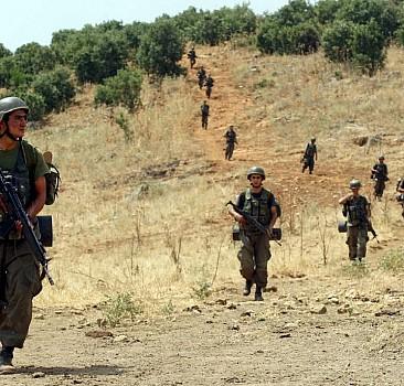 Dağlıca'daki hain saldırıya 7 ülke lanet yağdırdı
