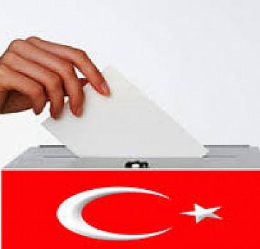 7 Haziran seçmen profili 'İLKOKUL' da kaldı