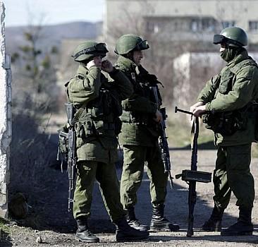 Rusya askerlerini Suriye'ye eğitim amaçlı gönderiyor