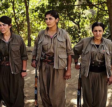 Avrupa basınında PKK güzellemesi