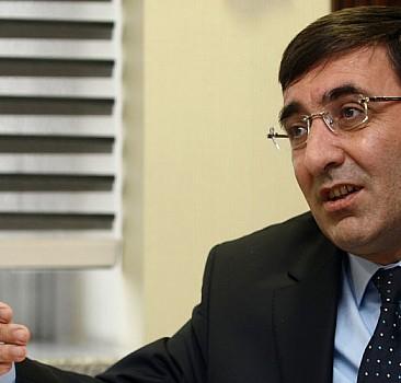 HDP'ye oy verenler de kardeşimiz, sorun HDP'yi yönetenlerde