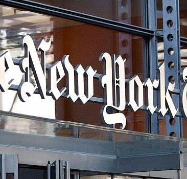 NYT'den yeni alçaklık