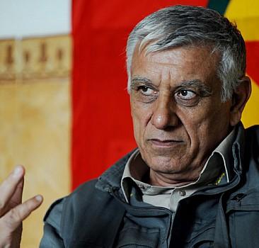 PKK'lı terörist Cemil Bayık HDP için oy istedi!