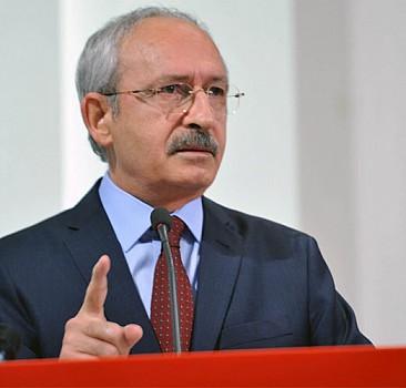 Kemal Kılıçdaroğlu'ndan skandal Cizre açıklaması