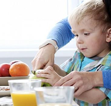 Çocuklardakilokontrolü nasıl olmalı?