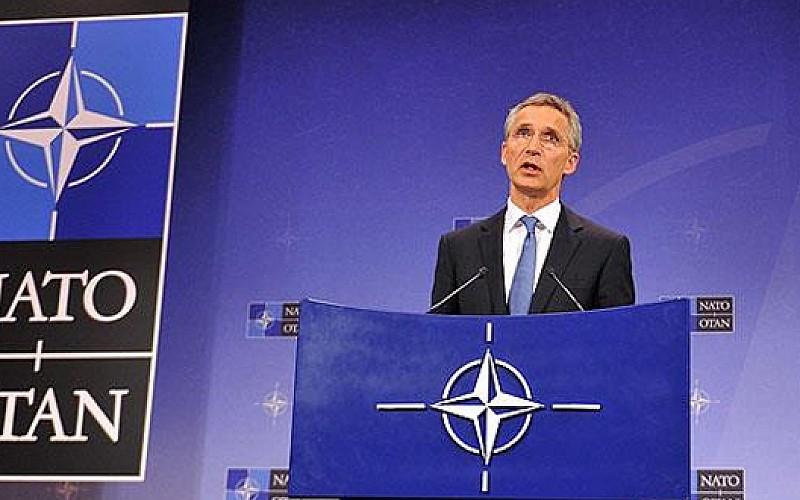 NATO'dan Rusya sert tepki