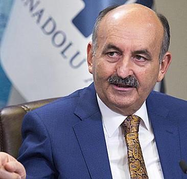 'Terör kürt vatandaşlarımızı mağdur ediyor'