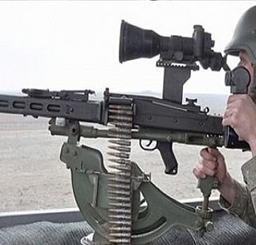 Türkiye kendi silahını üretmeye başladı