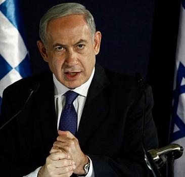 Netanyahu: Kudüs'e gireceğiz