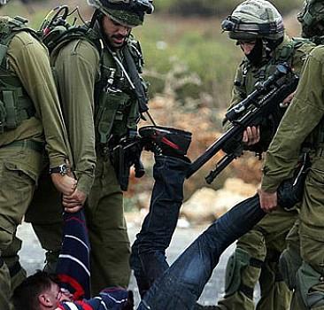 İşgalciler 7 Filistinliyi öldürdü