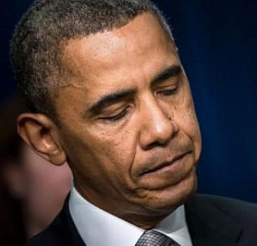 Obama'dan itiraf: Yazıklar olsun bize!