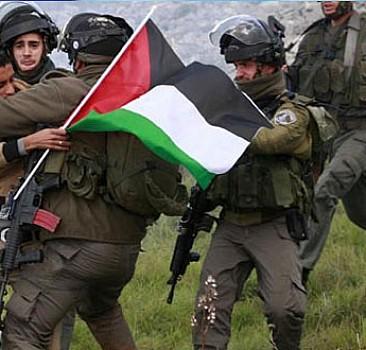 İşgal güçleri bir Filistinliye daha kıydı