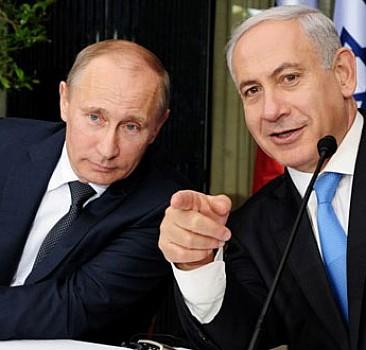 'İsrailli ve ABD'li ortaklarımızla çalışma grubu kurduk'