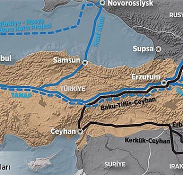 'Türkiye'yi dikkate almamak hatadır'