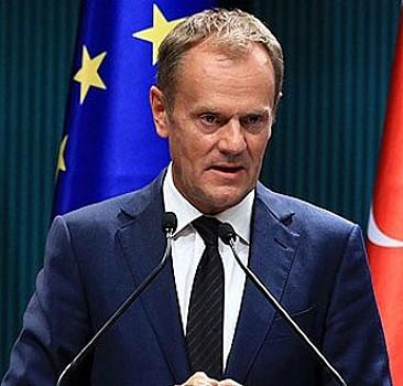 AB'den Türkiye'ye 'vize şantajı'