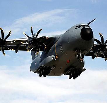'A400M Atlas' yeniden göklerde