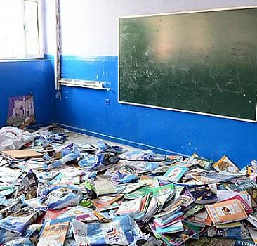 Teröristlerin hedefinde eğitim kurumları var