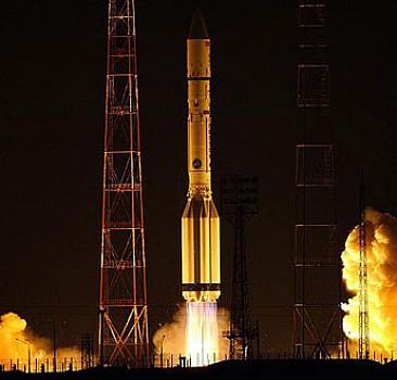 Türksat 4B uydusu yarın uzaya fırlatılacak