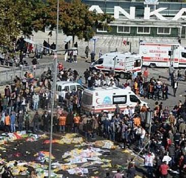 Ankara katliamı mağdurlarına maaş
