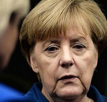 Merkel'in Türkiye ziyareti Almanya'yı ayağa kaldırdı