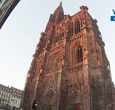 Avrupa'dan yükselen karanlığın sembolü
