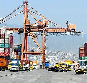 Türkiye, AB'nin 5'inci en önemli ticaret ortağı