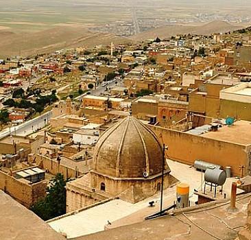 Mardin'de ekonomiye terör darbesi