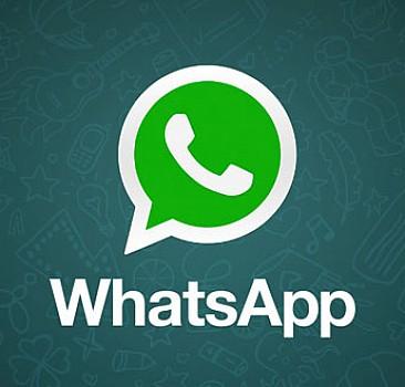 Whatsapp'ta büyük yenilik!