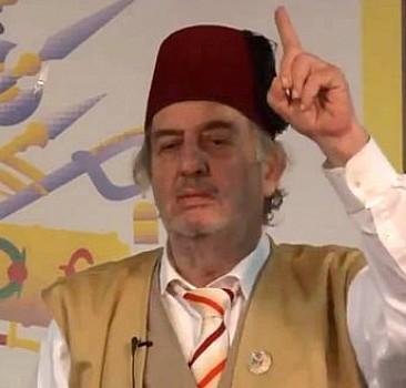 Kadir Mısıroğlu'ndan iftiracı Oda TV'ye ayar