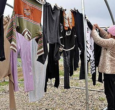 'Bayır Bucak Türkmenleri yardım bekliyor'