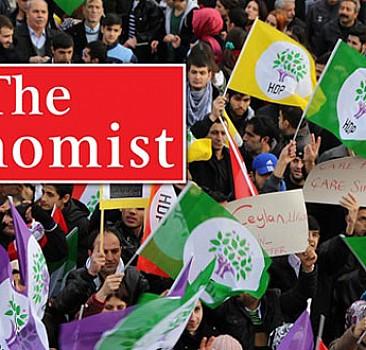 Siyonist The Economist'in skandalları bitmiyor