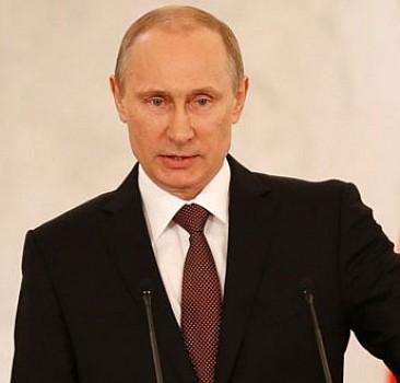 Putin kendi mezarını kazıyor