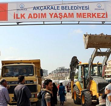 PYD'den kaçıp Türkiye'ye sığındılar