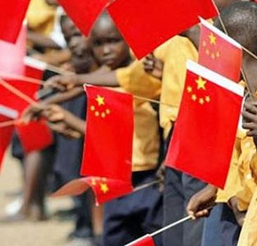 Çin'in Afrika'daki rolü