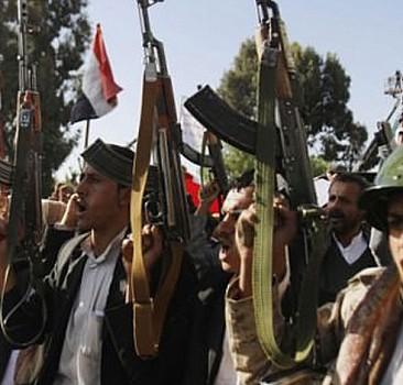 Husiler 4 Suud askerini öldürdü