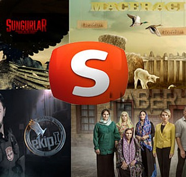 Samayolu TV'de diziler durduruldu