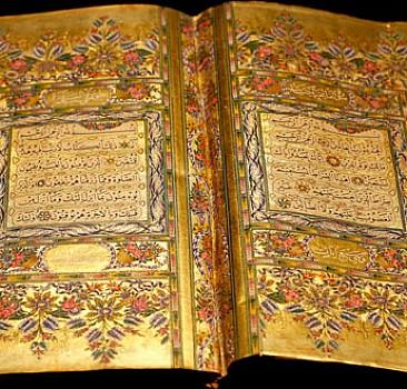 Elinde Kur'an olmayan Müslüman kalmasın