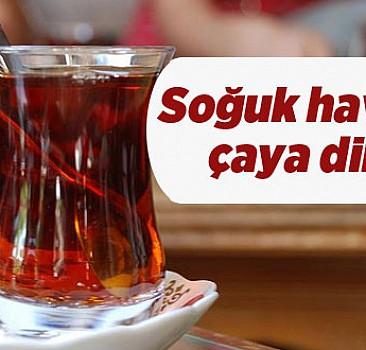 Çay kansere neden olabilir!