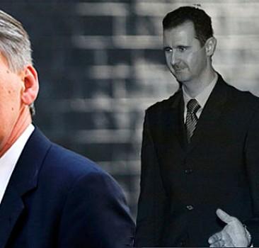 İngiltere'den Esad'la ilgili kritik açıklama!
