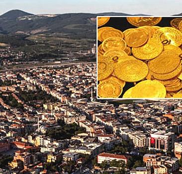 'Soma'da bulunan altın ülkeyi kalkındırır'