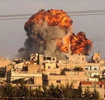 Suriye'den İran'a büyük darbe